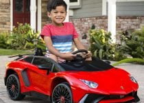 Best Power Wheels For 6, 7 & 8 Year Old