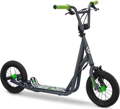 Mongoose Expo Youth Scooter For A 7-Year-Old