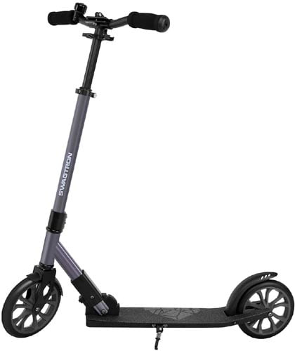 Swagtron K8 Folding Kick Scooter with Kickstand for Kids