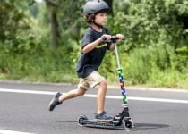 The Best Scooters For A 7 Year old kids